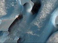 NASA công bố hơn 1000 bức ảnh mới nhất về sao Hỏa