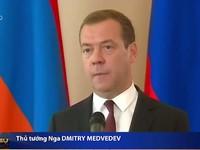 Thủ tướng Nga: Cắt đứt quan hệ ngoại giao với Ukraine là một phương án