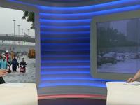 Ngập úng cục bộ tại Hà Nội do vượt quá khả năng của hệ thống thoát nước