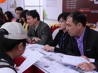 Hà Nội: Đăng ký xét tuyển tại các trường ĐH trong ngày đầu diễn ra thông suốt