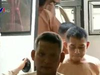 Thái Lan xét xử 92 nghi phạm buôn người