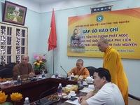 Tượng Phật ngọc sẽ được trưng bày tại chùa Phù Liễn, Thái Nguyên