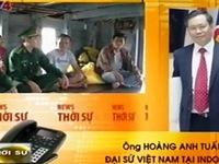 Ngư dân Việt Nam bị Indonesia bắt giữ có xu hướng gia tăng