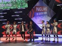 Loạt gameshow trở lại VTV3, lễ trao giải VTV Bài hát tôi yêu lên sóng