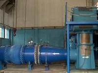 TP.HCM: Nguy cơ đóng cửa nhà máy nước vì xâm nhập mặn