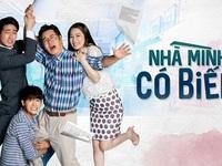 Nhà mình có biến - Phim Hàn Quốc mới trên D-Dramas