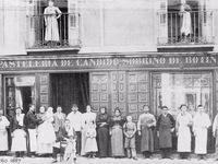 Ghé thăm nhà hàng cổ nhất thế giới