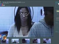 Đức sử dụng phần mềm nhận dạng khuôn mặt tại sân bay
