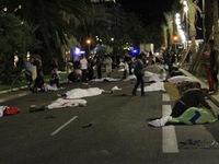 Thủ tướng Pháp: Thủ phạm ở Nice có thể có liên hệ Hồi giáo cực đoan