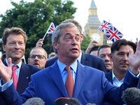 Vì sao phe ủng hộ Anh rời EU bất ngờ thắng trong cuộc trưng cầu dân ý?