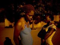 Nhiều phụ nữ Nigeria rơi vào vòng xoáy nạn buôn người