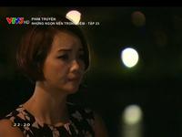 Những ngọn nến trong đêm 2 - Tập 23: Không thể có con, Trúc (Mai Thu Huyền) bị nhà chồng ép ly hôn