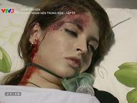 Những ngọn nến trong đêm 2 - Tập 29: Linda (Andrea) bị bà chủ đường dây môi giới mại dâm hại chết