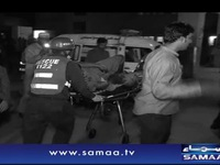 Pakistan: Nổ ở công viên, hơn 50 người thương vong