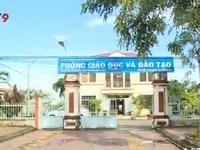 Hàng nghìn giáo viên Cà Mau bị nợ lương đã được trả tiền