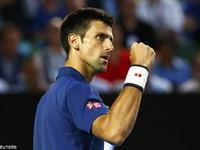 Nole: Chính Federer và Nadal biến tôi trở thành số 1