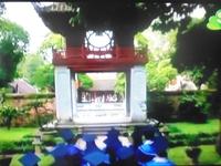Truyền hình Panama công chiếu phim tài liệu về Việt Nam