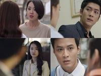 Tuổi thanh xuân 2: Người thứ 3 xen giữa Nhã Phương và Kang Tae Oh gây tò mò cực độ