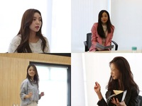Tuổi thanh xuân 2: Nữ diễn viên xinh đẹp Hàn Quốc sẽ là tình địch mới của Nhã Phương?