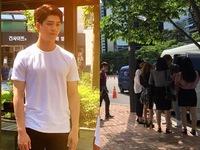 Tuổi thanh xuân 2 chính thức khởi quay tại Hàn Quốc
