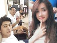 Sao phim Việt tuần qua: Nhã Phương và Kang Tae Oh miệt mài quay Tuổi thanh xuân 2