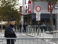 Đối tượng liên quan tới loạt vụ khủng bố Paris sa lưới