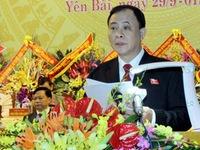 Bí thư và Chủ tịch HĐND Yên Bái bị bắn trọng thương