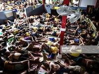Philippines: Sợ thanh trừng, gần 60.000 người nghiện ma túy ra đầu thú