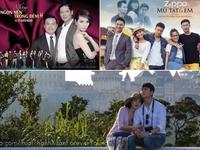Điểm nhấn phim Việt giờ vàng trên VTV năm 2016
