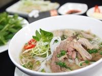 Phở và cafe sữa đá Việt Nam sắp lên kênh truyền hình ẩm thực châu Á