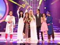Hòa Minzy bất ngờ trượt top 4 Gương mặt thân quen 2016