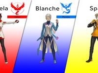 Pokémon GO: Bạn đã biết cách thách đấu và bảo vệ Gym?