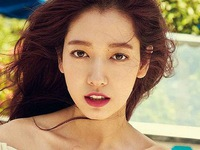 Park Shin Hye khoe vẻ đẹp ngọt ngào, căng tràn sức sống