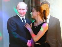 Cafe Tổng thống Putin - Điểm đến hút khách ở Siberia, Nga
