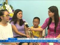 Gia đình xạ thủ Hoàng Xuân Vinh: Anh hãy thi đấu tự tin để mang vinh quang về cho Tổ quốc