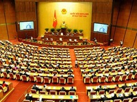 VTV TRỰC TIẾP Khai mạc kỳ họp thứ nhất, Quốc hội khóa XIV (08h00, 20/7, VTV1)