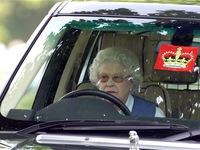 Nữ hoàng Anh Elizabeth II từng là thợ máy
