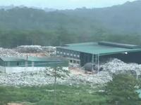 Nghịch lý nhà máy xử lý rác lại... gây ô nhiễm môi trường