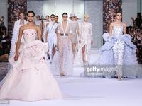 Ấn tượng BST Haute Couture Thu Đông 2016-2017 của Ralph & Russo