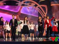 Bản giao hưởng mùa xuân: Bữa tiệc sôi động mừng tuổi 20 của VTV3