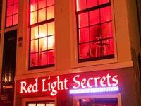 Indonesia sẽ xóa sổ phố đèn đỏ vào năm 2019