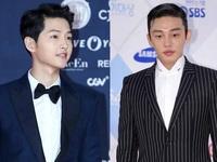 Song Joong Ki đối đầu bạn thân Yoo Ah In