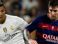 Ronaldo cùng Messi trở thành tỷ phú đô la
