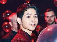 Bác tin Song Joong Ki sang Trung Quốc với giá 17 triệu USD