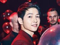 Chỉ việc gặp fan, Song Joong Ki đã thu về tiền tỷ