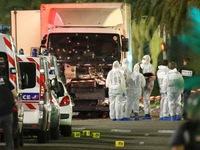 Thủ phạm khủng bố kinh hoàng tại Nice là sói đơn độc?