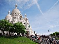 Đồi Montmartre - Điểm du lịch hút khách tại Paris, Pháp
