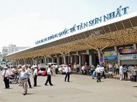 Ông Lại Xuân Thanh: Phải xây sân bay Long Thành để giảm tải cho Tân Sơn Nhất