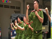 TP.HCM sẽ thành lập lực lượng Săn bắt cướp chính quy