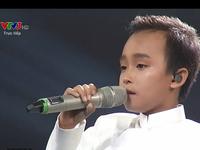 CK Vietnam Idol Kids 2016: Hồ Văn Cường đăng quang như dự đoán!